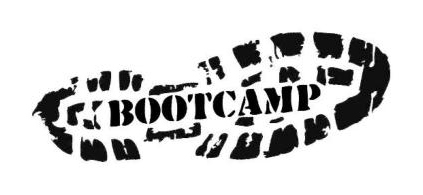 Fall Boot Camp, Register Today
