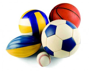 Teen Drop-In Sports Night – every Thursday