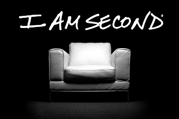 I Am Second, series for 11-18 year olds.