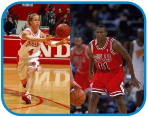 Basketball stars to coach Y camps!