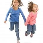 Run, don't walk – A quick guide to return to the energy and enthusiasm of your youth.