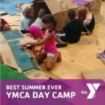 Win a FREE week of Summer Camp!