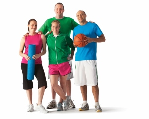Fall into Fitness Membership Special