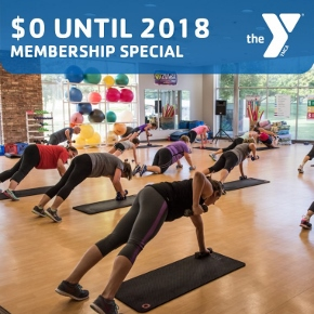 Winter Membership Special