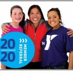 Share the Y & SAVE!