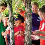 Annual Scholarship Fund Sends Kids to Camp