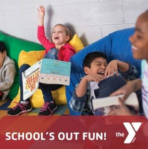 School's Out Child Care