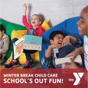 Winter Break Child Care