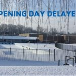 Pool Opening Delayed