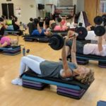 3 Things You Can Learn About Yourself in Group Exercise