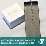 WIN! Buy your raffle tickets today!